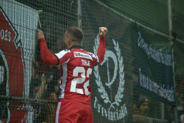 Declarații după Chiajna – Dinamo 3-4