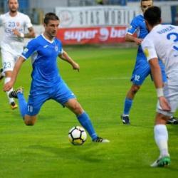 Liga 1, etapa 24: CSM Politehnica Iași - FC Botoșani 1 -0