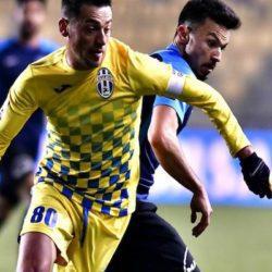 Liga 1, etapa 24: Juventus Bucureşti - FC Viitorul 0 - 1