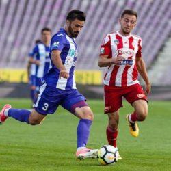 Liga1, etapa 23: Sepsi Sfântu Gheorghe - ACS Poli Timişoara 1 - 0