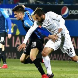 Liga 1, etapa 23: FC Viitorul - Astra Giurgiu 1 - 1
