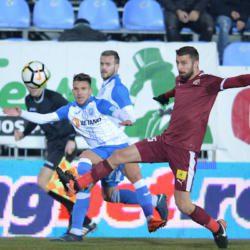 Liga 1, etapa 25: FC Voluntari - CS Universitatea Craiova 0 - 1