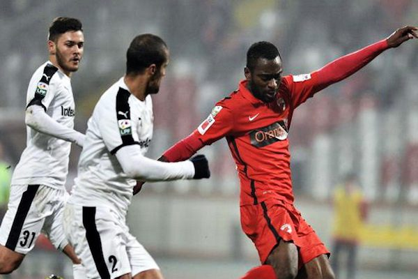 Liga 1, etapa 26: Astra Giurgiu - Dinamo București 2 - 0