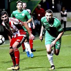 Liga 1, play out, etapa 1: Concordia Chiajna – Sepsi Sfântu Gheorghe 1 – 1