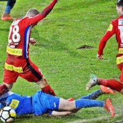 Cupa României, sferturi de finală: FC Botoşani - CSM Politehnica Iaşi 3-2 d.p.
