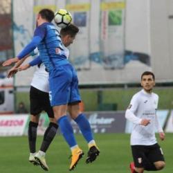 Liga 1, etapa 3 Play-off: Astra Giurgiu - FC Viitorul 0 - 2