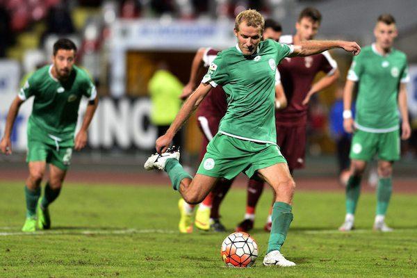 Liga 1 - Etapa 14 play-out, ultima: Rezultate şi marcatori