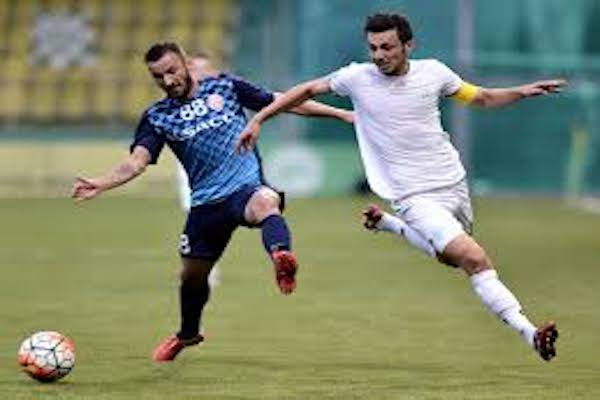 Liga 1, etapa 20: Concordia Chiajna - FC Botoșani 3-0