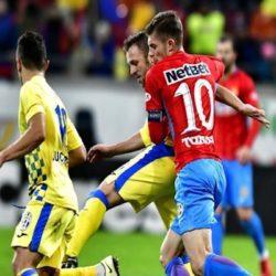 Liga 1, etapa 20: FCSB - Juventus Bucureşti 4-0
