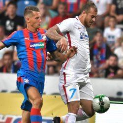 Europa League, Grupa G: Viktoria Plzen - FCSB 2-0