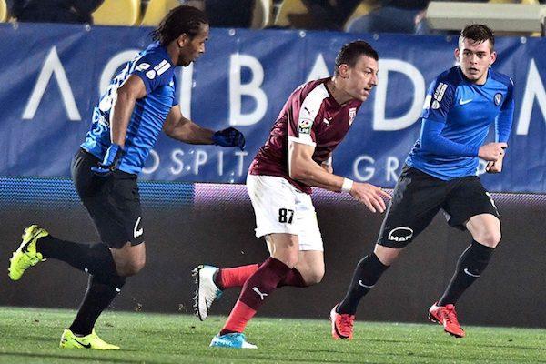 Liga 1, etapa 18: FC Voluntari - FC Viitorul 0-0