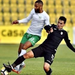 Liga 1, etapa 21: Juventus Bucureşti - Astra Giurgiu 0-1