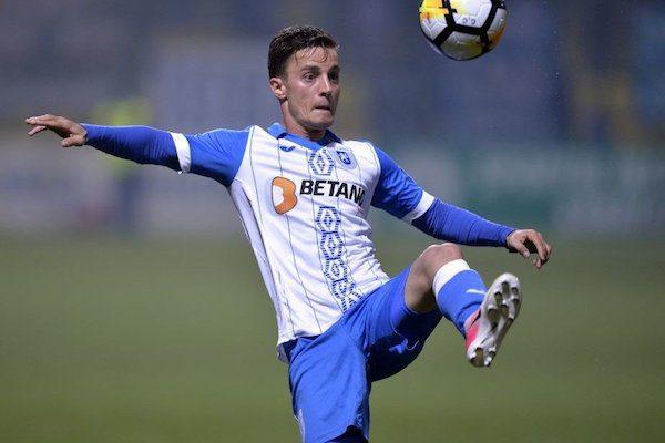 Liga 1, etapa 24: CS Universitatea Craiova - Sepsi Sfântu Gheorghe 1 - 0