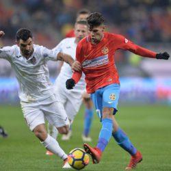 Liga 1, etapa 24: FCSB - CFR Cluj 1 - 1