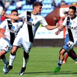 Liga 1, etapa 25: Gaz Metan Mediaș - Juventus București 0 - 0