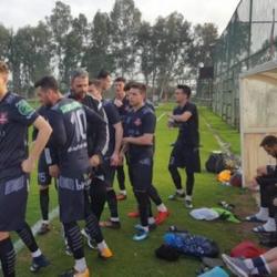 Hermannstadt ocupă locul doi la finalul anului, loc direct promovabil în Liga întîi