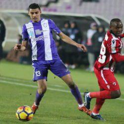 Liga 1, etapa 22: ACS Poli Timişoara - Dinamo Bucureşti 0-0
