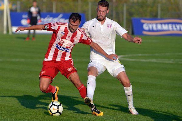 Liga 1, etapa 22: FC Voluntari - Sepsi Sfântu Gheorghe 3-0
