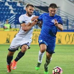 Liga 1, etapa 26: CSM Politehnica Iași - FC Viitorul 0 - 1