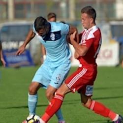 Liga 1, etapa 2, play out: Juventus Bucureşti - ACS Poli Timişoara 1 - 0