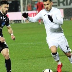 Cupa României, sferturi de finală: Gaz Metan Mediaș - Astra Giurgiu 1-0