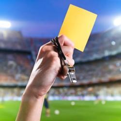 Pariuri pe cartonașe galbene sau roșii - Cum îți mărești șansele de câștig?