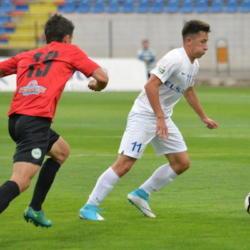 Liga 1, etapa 3 play-out: Concordia Chiajna - FC Botoșani 0 - 0