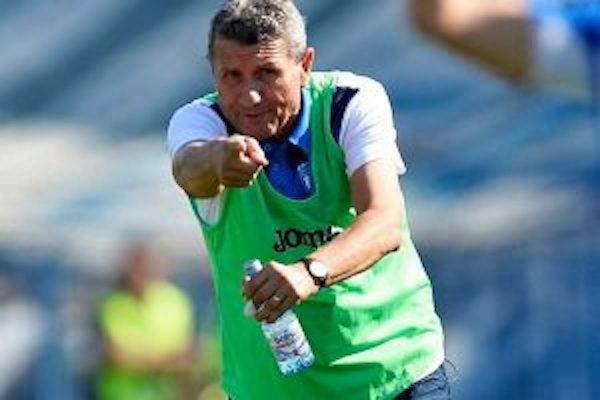 Gheorghe Mulţescu este noul antrenor al Astrei Giurgiu