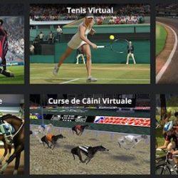 Pariuri pe sporturi virtuale - O armă cu două tăișuri?