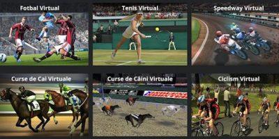 Pariuri pe sporturi virtuale – O armă cu două tăișuri?