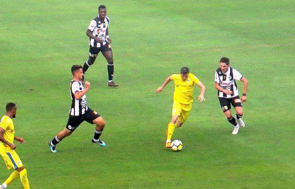 Europa League: Astra Giurgiu - Zira FK 3-1, în turul al doilea preliminar