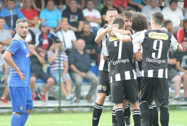Liga 1, etapa 8: FCSB - FC Botoșani 2-0