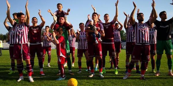 Liga 3 – Etapa 25: rezultate și marcatori