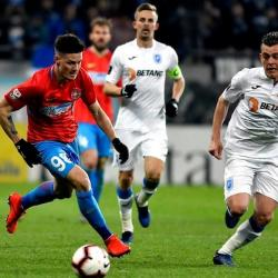 Liga 1, etapa 3, Play-off și Play-out