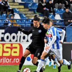 Liga 1 - Etapa 23: Rezultate și marcatori