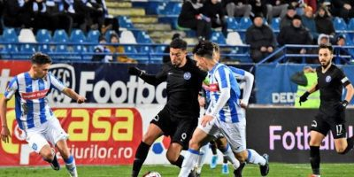 Liga 1 – Etapa 23: Rezultate și marcatori