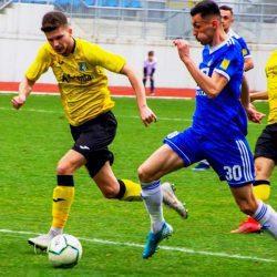 Liga 3 – Etapa 16: Rezultate, marcatori și clasament