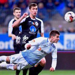 Liga 1 - Etapa 1, Play-Off și Play-Out: Rezultate, marcatori, etapa următoare și clasamente
