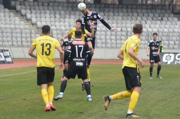 Liga 2 – Etapa 24: Rezultate, marcatori, clasament și etapa următoare