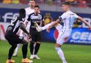 Liga 1, etapa 9: Chindia Târgoviște – FCSB 0-2